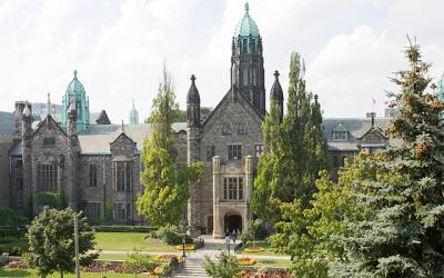 Trinity College UofT