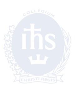 Regis Logo