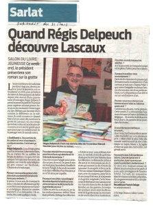 Article sur Régis Delpeuch