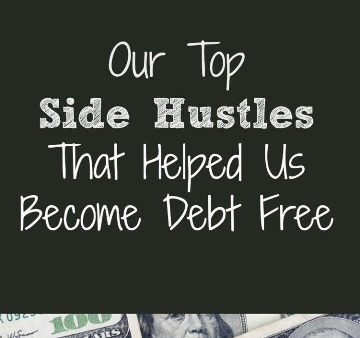 "How do you feel about the term ""side hustle""?"