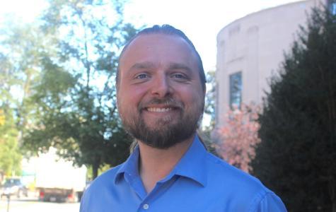 Piotr Mitros, School Committee Candidate