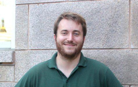 Jake Crutchfield, School Committee Candidate