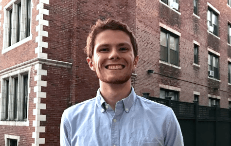 Will MacArthur, School Committee Candidate