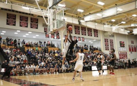 Boys Basketball Season Finishes Strong
