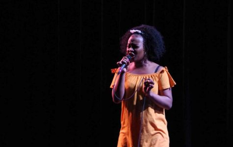 Talent Show 2018 Photos