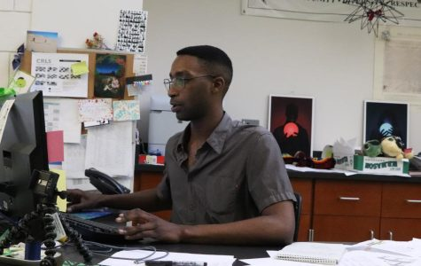 Behind the Scenes: Learning Community Clerks
