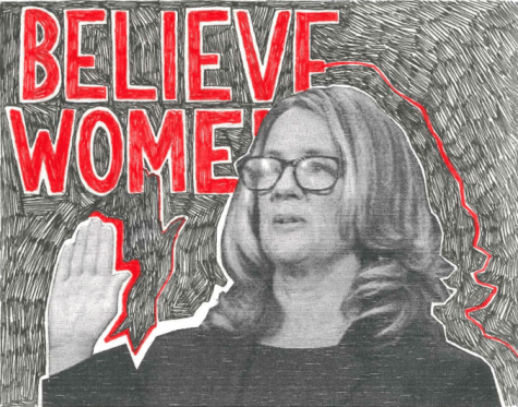 Kavanaugh Hearing Exposes the Sexism of Society