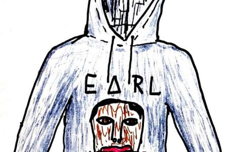 "Earl Sweatshirt's Awaited ""Rap Songs"" Altogether Impresses"