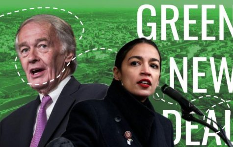 Democrats Propose Green New Deal