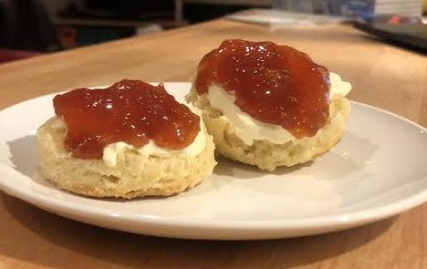 Simple Scones, Two Ways (Plus Toppings!)