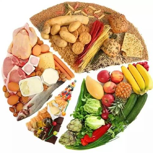 Foto: cibo sano