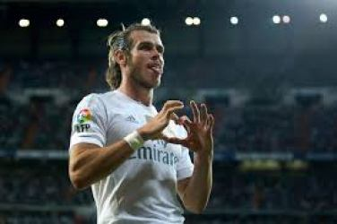 Gol Bale Tak Cukup Untuk Membawa Kemenangan Wales