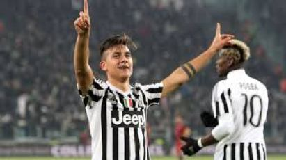 Dybala Mulai Mempersiapkan Diri Laga Lawan Napoli dan Roma