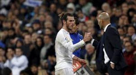 Zidane Puas Pada Serangan  Madrid yang Membuahkan Banyak Gol