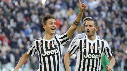 Juve Kadang Butuh Terbuka seperti Saat Dikalahkan Genoa