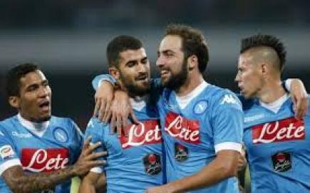 Napoli Sukses Raih Kemenangan, Insigne Dua Gol Tundukan Udinese