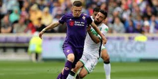 Fiorentina Lolos Setelah Kalahkan 2-1 Atas Qarabag