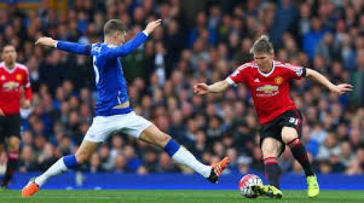 Mata: Tak Penting Lagi Harus Merespon Hasil Imbang Lawan Everton