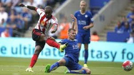 Dikalahkan Sunderland, Leicester Semakin Terpukul
