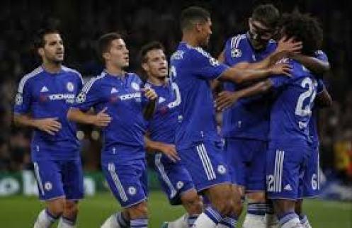 Chelsea Taklukan Hull City Dua gol Tanpa Balasan