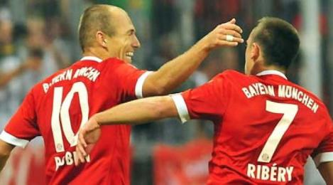 Untuk Mencari Pengganti Robben dan Riberty Takkan Mudah