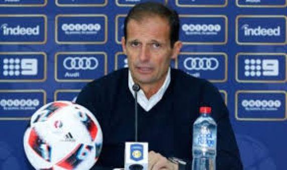 Juve Diingatkan Tak Boleh Terpeleset Melawan Palermo