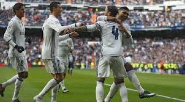 Madrid Masih Membutuhkan Isco Untuk Musim Depan