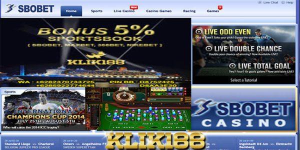 Trik Memilih Pemainan Casino Online Resmi