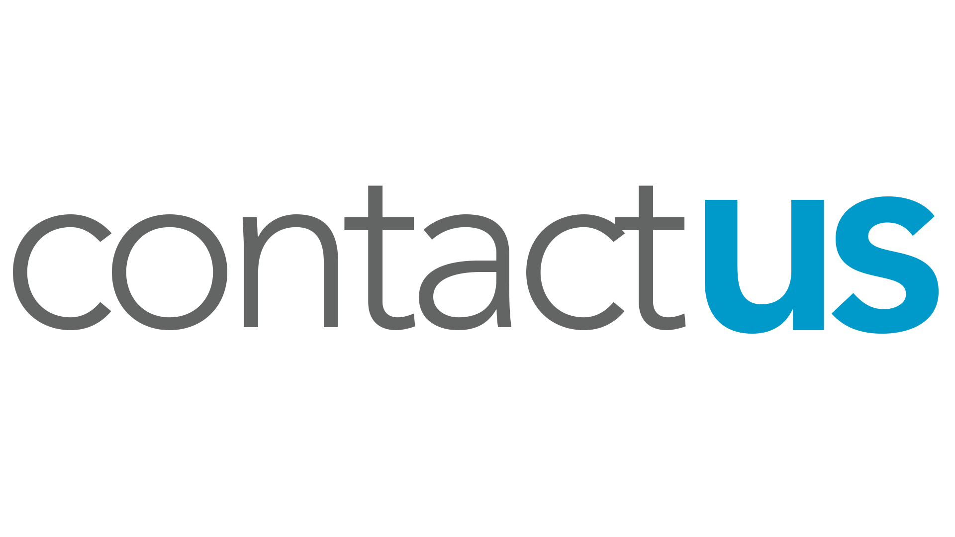 Contact Us Logo Hd