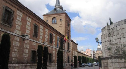 registro civil alcala de henares madrid