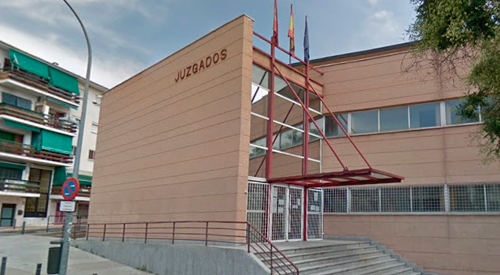 Registro Civil de Collado Villaba