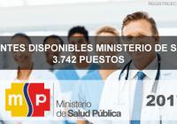 ministerio-de-salud-ecuador-2017-trabajo-empleo-vacantes-ofertas-registroecuador