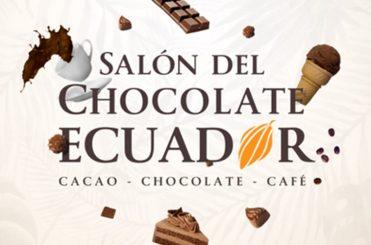 Salón de chocolate Décima edición en Ecuador