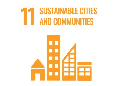 Goal 11 - Sustainable cities and communities