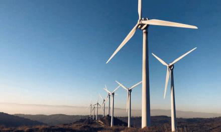 EDF and Masdar commission the first wind farm in Saudi Arabia