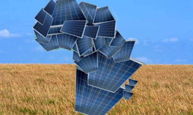 The renewable energy transition in Africa