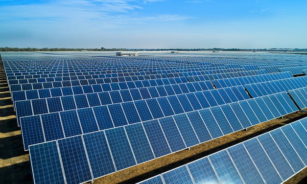 Huanghe Hydropower commissions world's second largest solar plant in China