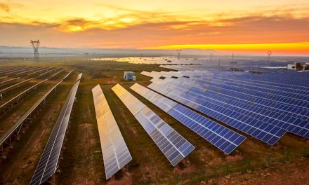 Amazon to build 615 MW of solar capacity across China, Australia, and the US