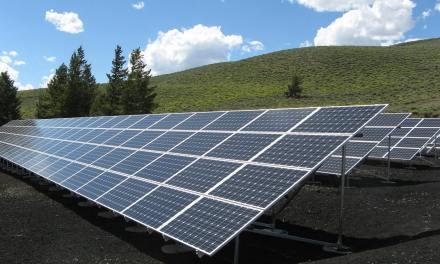 Solar Power Europe's Global Market Outlook 2020