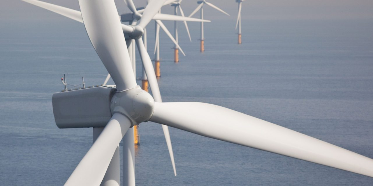 In the Crosswind: Offshore wind and hydrogen