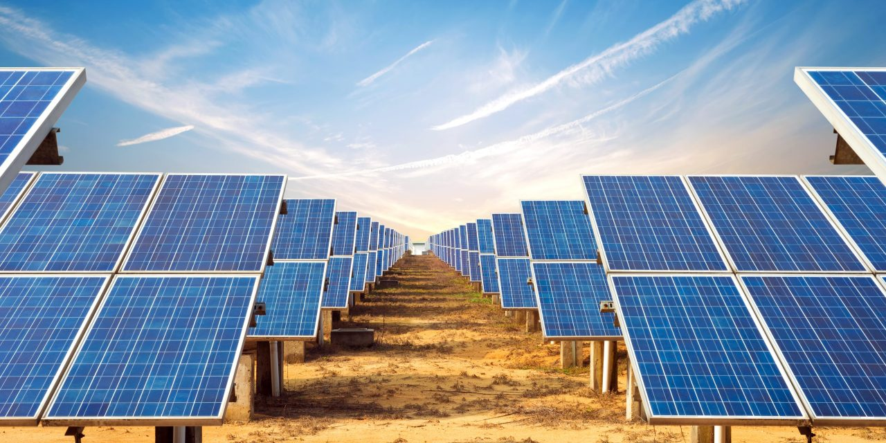 EDF, DEWA & Abu Dhabi Future Group commission Third phase of Dubai solar park