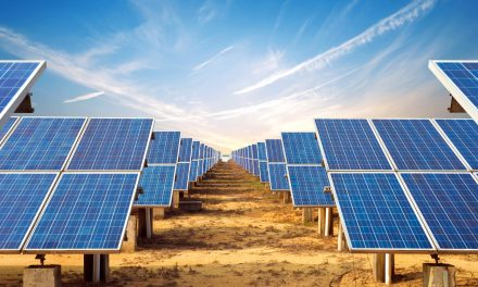 EDF, DEWA & Abu Dhabi Future Group commission Third phase of Dubai solar park