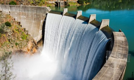 Invest in hydropower to tackle coronavirus and climate crisis impacts