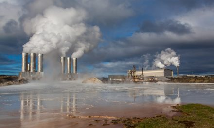 Over $22 billion have been invested in geothermal energy during 2015-2019