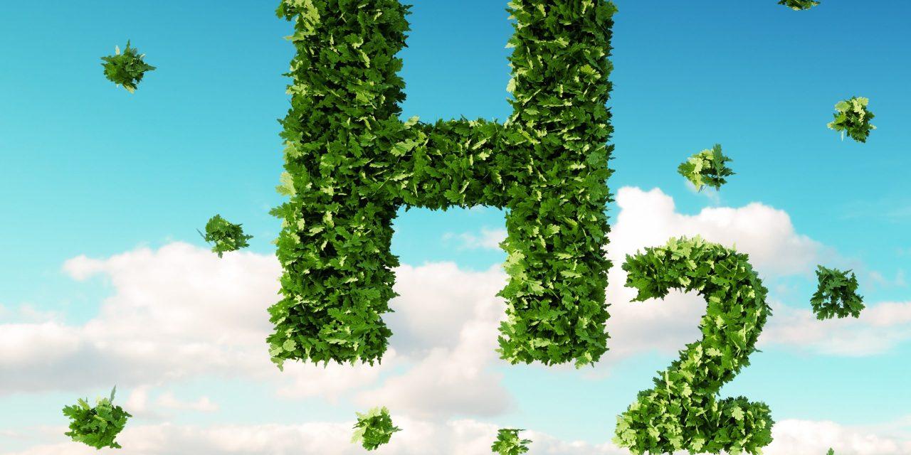 Hydrogen 'required' to meet UK net-zero goal, says National Grid