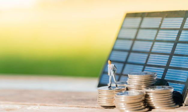 Solar corporate funding trends in 1H 2020