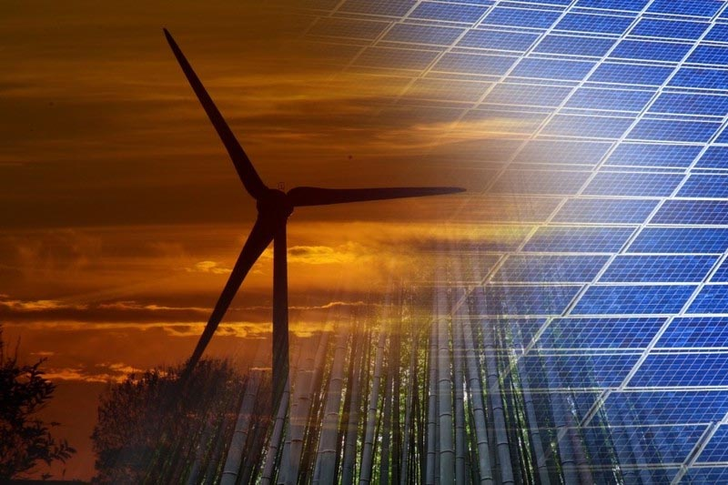 Wind and solar generation rises to one-tenth of global electricity production in H12020