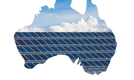 Australia's Shift To Renewables: Energy storage set to play crucial role