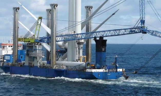 Swancor Renewable Energy to set up a 4.4 GW offshore wind portfolio in Taiwan