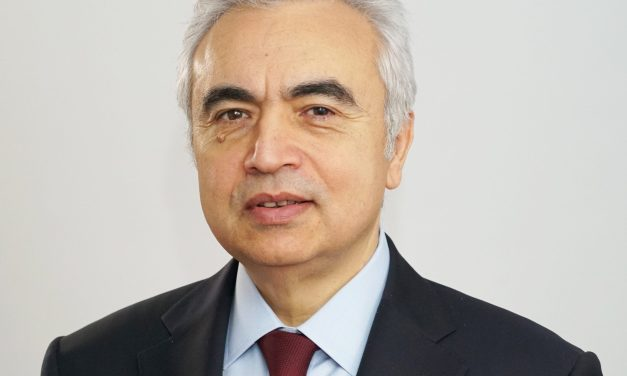The next three years will determine the course of the next 30 years: IEA's Fatih Birol